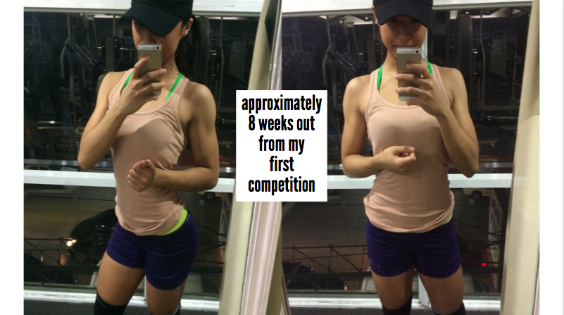1-Why I Chose Powerlifting Programming to Prepare for a Bodybuilding Competition
