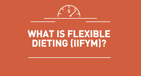 what is flexible dieting iifym
