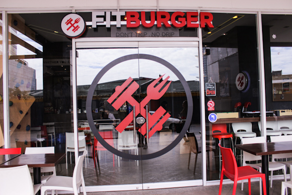 fit burger eastwood